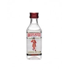 Beefeater London Dry Gin (Minibottle)