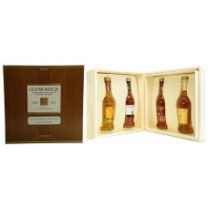 Glenmorangie Miniature Collection - Four Expressions