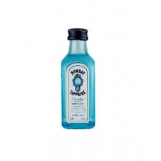 Bombay Sapphire London Dry Gin (Minibottle)