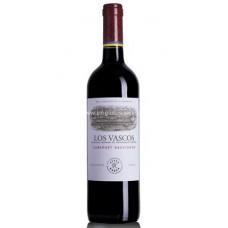 Los Vascos - Cabernet Sauvignon
