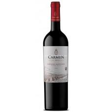Chile Carmen Reserva Cabernet Sauvignon