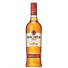 Bacardi Rum - 151°