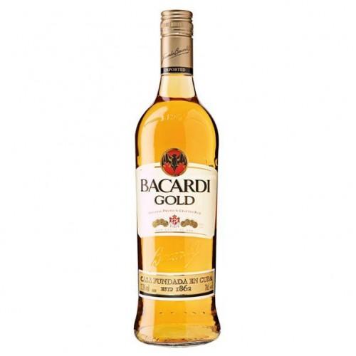 bacardi百加得_Bacardi Rum 百加得金冧酒