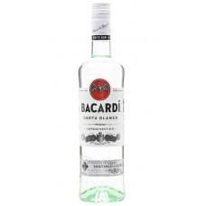 Bacardi Rum - Superior
