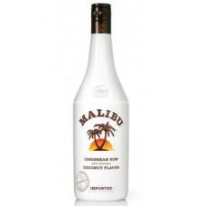 Malibu Caribbean Coconut Rum 瑪利寶椰子冧酒