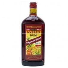 Myer's Original Dark Rum