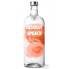 Absolut Vodka - APeach