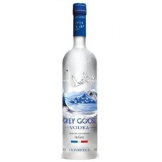 Grey Goose - Original French Plain Grain Vodka