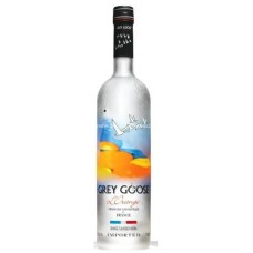 Grey Goose L'Orange - French Orange Flavour Vodka