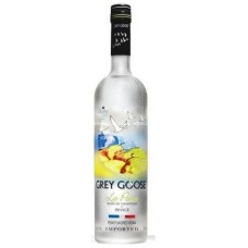 Grey Goose La Poire - French Pear Flavour Grain Vodka