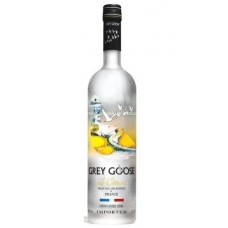 Grey Goose Le Citron - French Lemon Flavour Grain Vodka