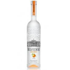 Belvedere Vodka - Orange