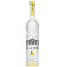 Belvedere Vodka - Citrus with Gift Box