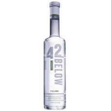 42 Below Vodka - Feijoa Flavoured