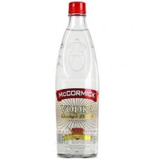 McCormick Vodka - Original Flavoured