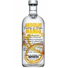 Absolut Vodka - Mango
