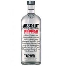 Absolut Vodka - Pepper