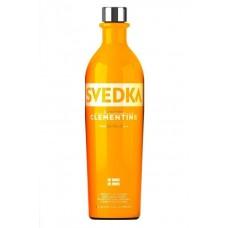 Svedka Vodka - Clementine