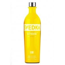 Svedka Vodka - Citron