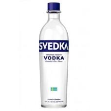 Svedka Vodka 伏特加 - 原味 (1L)