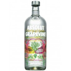 Absolut Vodka Grapevine (Limited Edition)