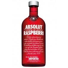 Absolut Vodka - Raspberri