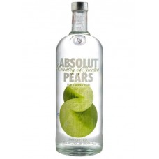 Absolut Vodka - Pears
