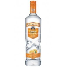 Smirnoff Vodka - No.21 Orange