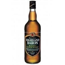 Highland Baron 百朗蘇格蘭威士忌