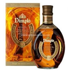 Dimple 12 Years Blended Scotch Whisky