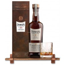 Dewar's 18 Years Double Aged Blended Scotch Whisky