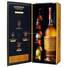 Glenmorangie Discovery Pack