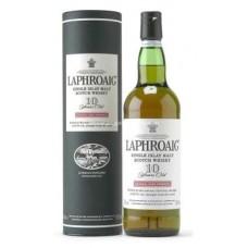 Laphroaig 10 Years Cask Strength Single Malt Whisky