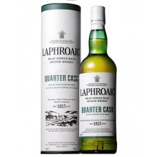 Laphroaig Quarter Cask Single Malt Whisky - 70cl