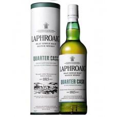 Laphroaig Quarter Cask Single Malt Whisky - 70cl