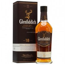 Glenfiddich格蘭菲迪18年單一純麥威士忌
