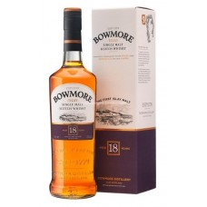 Bowmore 18 Years Old Islay Single Malt Scotch Whisky