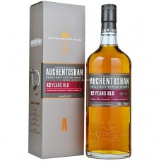 Auchentoshan 12 Years Single Malt Whisky