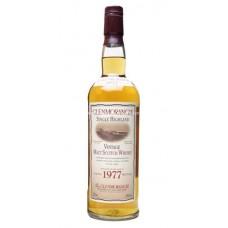 Glenmorangie 1977 Whisky