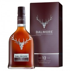 Dalmore 12 Years Single Malt Scotch Whisky