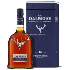 Dalmore 18 Years Single Malt Scotch Whisky