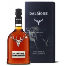 Dalmore King Alexander III Single Malt Scotch Whisky