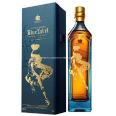 Johnnie Walker Blue Label (Year of Horse Special Edition) - 70cl