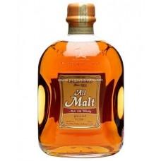 Nikka All Malt Blended Whisky