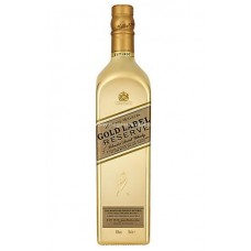 Johnnie Walker Gold Label Reserve Gold Bottle -70cl (2014)