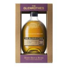 Glenrothes Vintage 2001 - 70cl
