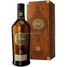 Glenfiddich 30 Years Single Malt Scotch Whisky