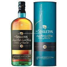 Singleton 18 Years Single Malt Scotch Whisky