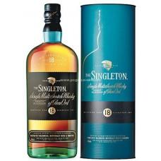 Singleton 18 Years Single Malt Scotch Whisky