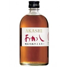 Akashi Red Whisky (Hong Kong Edition)